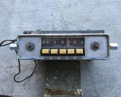Sapphire Radio