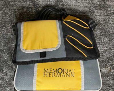Memorial Hermann - Foldable Lunch Kit & Cooler