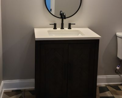 Private room with ensuite - Chamblee , GA 30341