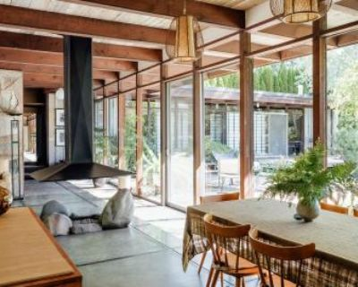 Authentic Mid Century / Japanese Fusion Home, Holladay, UT