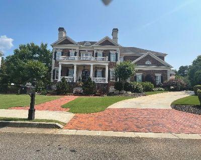 10,000 Sq. ft. home with 1970 Corvette Roswell Ga Estate Sale