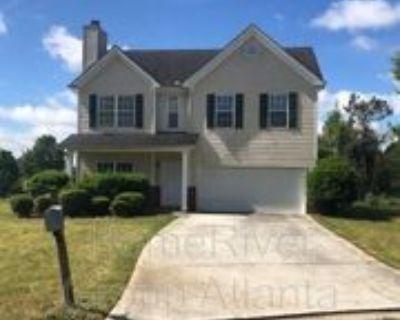 5347 Jerome Rd, Atlanta, GA 30349 4 Bedroom House