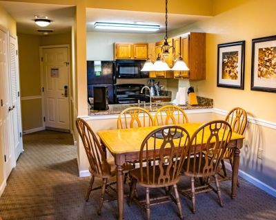 Laurel Crest, Pigeon, Tennessee, 1 Bedroom Standard Villa - Pigeon Forge