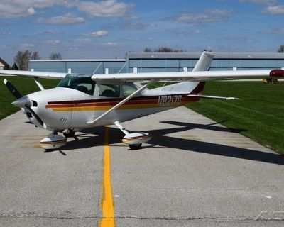 1974 Cessna 182P Skylane