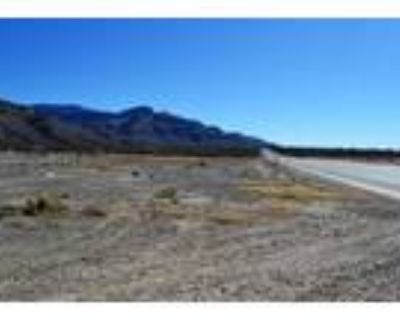 Alamogordo Real Estate Land for Sale. $169,000 - Theresa Nelson of