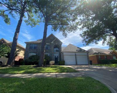 7918 Rothesay Chase Road, Houston, TX 77095