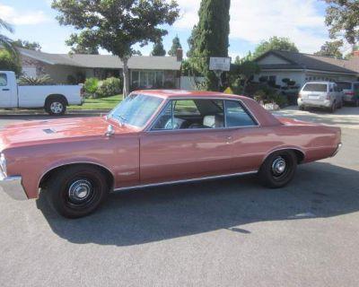 1964 GTO TRI POWER 4 SPEED 17920 ORIG MILES