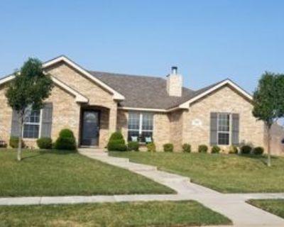 8100 City View Dr, Amarillo, TX 79118 3 Bedroom Apartment