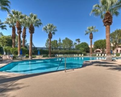 Stunning Modern Downtown Condo - Complete Remodel Sept 2021 - Downtown Palm Springs