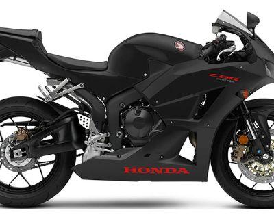 2020 Honda CBR600RR ABS Supersport Norfolk, VA