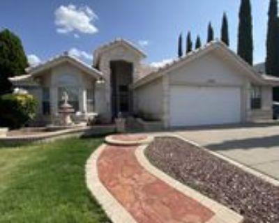 11232 Sandcastle Ct, El Paso, TX 79936 4 Bedroom Apartment