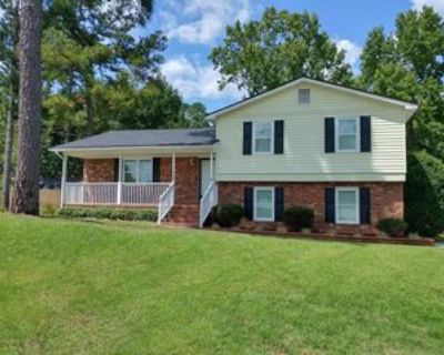 402 Mccormick Rd, Augusta, GA 30907 3 Bedroom Apartment