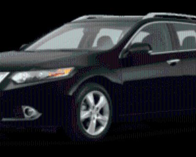 2011 Acura TSX Sport Wagon I4 Automatic with Technology Package
