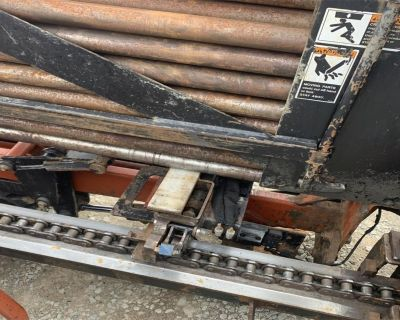 2000 DITCH WITCH JT1720 MACH 1 Drilling Equipment