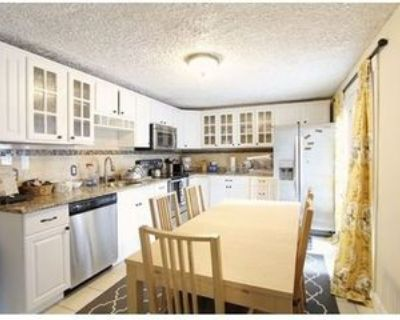 4 Gore Street Pl #SF, Cambridge, MA 02141 3 Bedroom Apartment