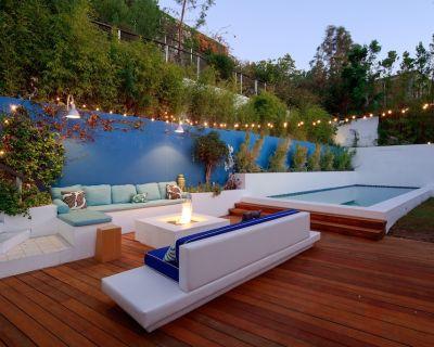 Designer House in Beverly Hills - Beverly Hills