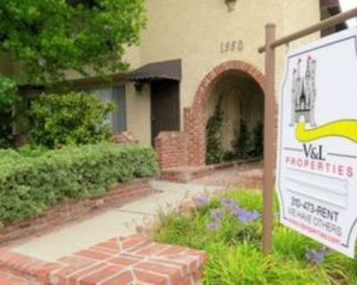 1550 Centinela Avenue #213, Los Angeles, CA 90025 1 Bedroom Apartment