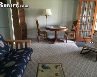 $1500 1 apartment in Capitol Hill
