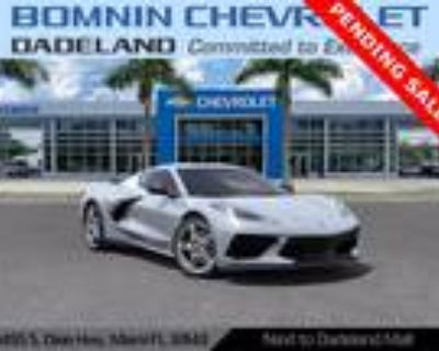 2021 Chevrolet Corvette Stingray 1LT