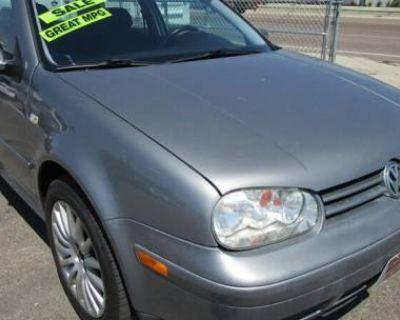 2006 Volkswagen Golf GTI 1.8T