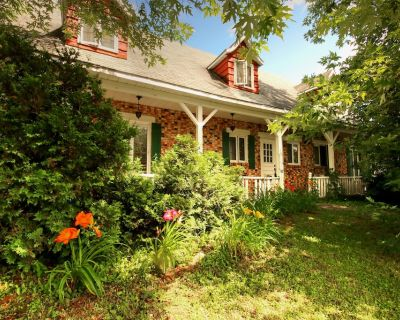 Holiday home Espace Interessant Quebec - Neufch tel Est Lebourgneuf