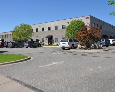 Recently Renovated Office Space for Lease