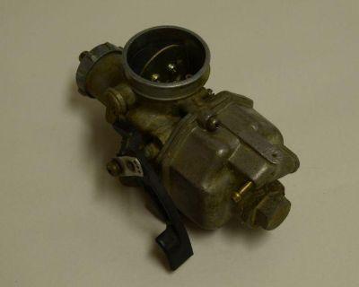 Honda Xr200r Carburetor