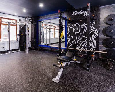 Luxury Private Gym, New york, NY