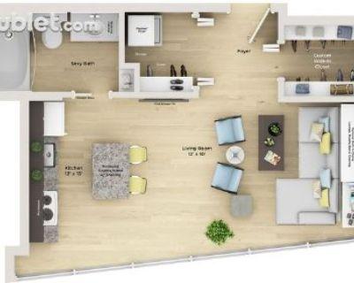 Studio Bedroom In Elizabethtown