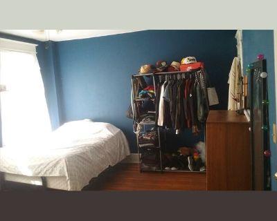 Room for rent in Meridian Place Northwest, Northwest Washington - Furnished master bedroom available 7/1-9/30