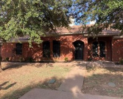 10621 Flamewood Dr, Fort Worth, TX 76140 3 Bedroom Apartment