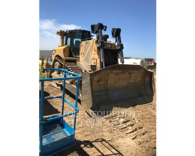 2018 CATERPILLAR D8T Dozers, Crawler Tractors