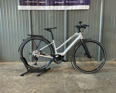 2022 SPECIALIZED VADO SL 5.0 S E-Bikes Amarillo, TX