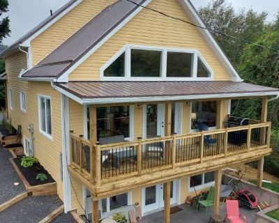 Waterfront apartment for lease in Chance Harbour