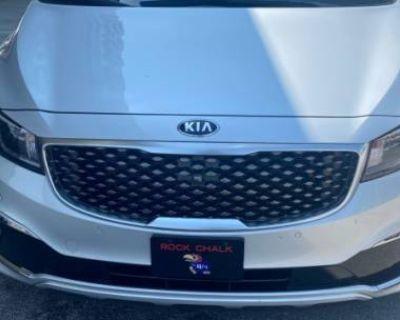 2018 Kia Sedona SX-L