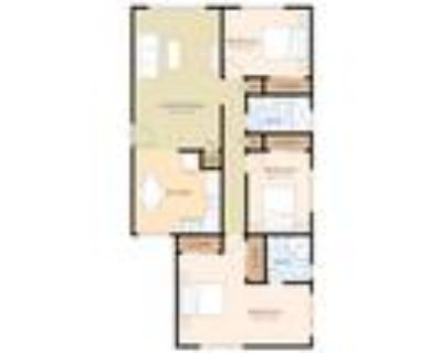 633 Grand Fir - Three Bedroom Two Bath