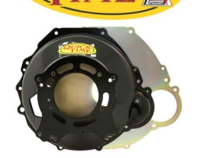 Quick Time Rm-6062 Bell 260 Early 289 Ford 5 Bolt To Tko 500-600/tr3550/t5 Trans