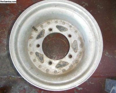 VW Aluminum Wheel