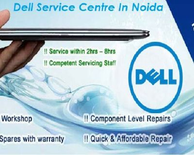 Top Authorized Dell Service Center In Noida