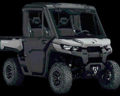 2016 Can-Am Defender XT CAB HD10 Utility SxS Elma, NY