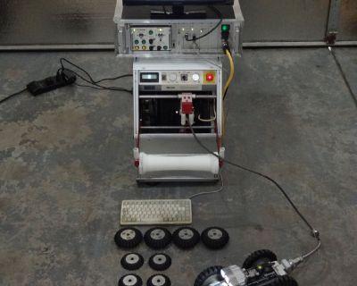 Envirosight Sewer Camera System Rovver 125