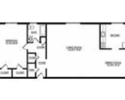 North Park Terrace Apartments - 1 Bedroom