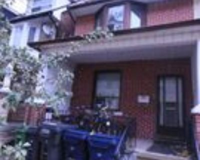 955 Lansdowne Avenue #Basement, Toronto, ON M6H 3Z5 1 Bedroom Apartment