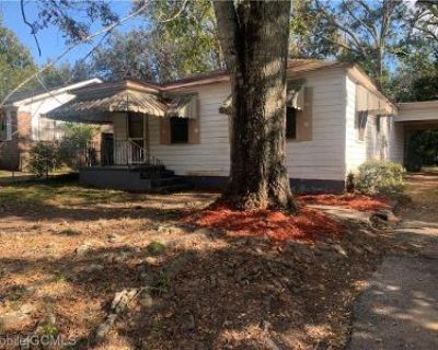 3 Bed 1 Bath Foreclosure Property in Mobile, AL 36617 - Luckie Ave