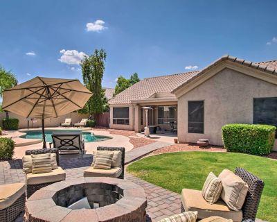 New! Upscale Scottsdale House: Private Yard + Pool - Vista Del Rincon