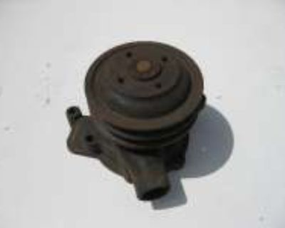 1958-63 CHECKER CAB NEW WATER PUMP For Sale