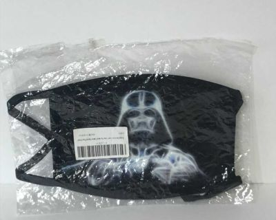 Star Wars fast mask-1 pack