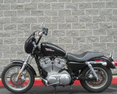 2008 Harley-Davidson Sportster 883 Sport Livermore, CA