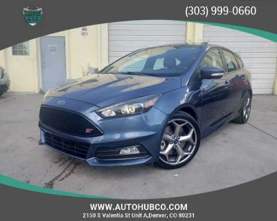 2018 Ford Focus for sale