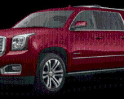 2020 GMC Yukon XL Denali 2WD